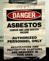 Asbestos